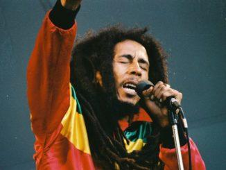 Bob Marley Spursforlife.com