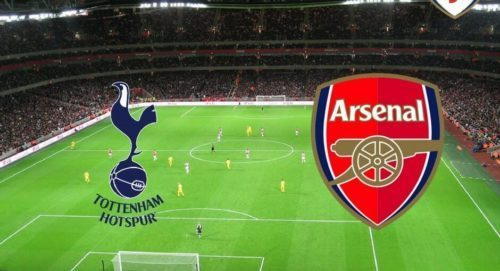 Tottenham v Arsenal
