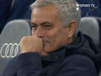 Tottenham Hotspur Break