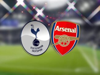 Spurs v Arsenal